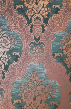 Reconstruction of wallpaper